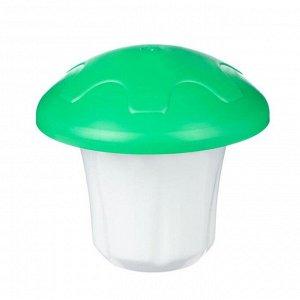 Комплексный препарат МАК4 мини в плавающем диффузоре, для длительной дезинфекции