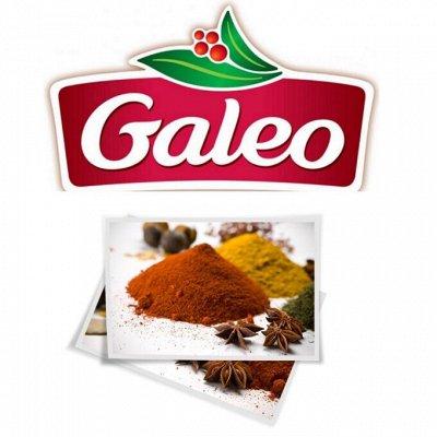"""Приправы • Kamis • Galeo • Есть скидки от производителя — Приправы """"Galeo"""""""