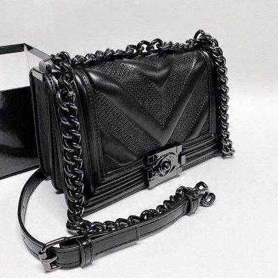 Экспресс💥Легкая Женственность -Мокасины - 299 руб - 3 ☑ — Мини-сумки- удобный аксессуар на каждый день — Клатчи