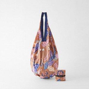 Shupatto compact bag Drop M - сумка шоппер размер М новый дизайн