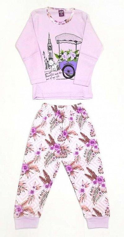Одежда для детей, малышей 0+ и прекрасных Мам. Супер цены! 🔥 — Девочкам Костюмы и пижамы