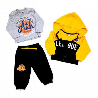 Одежда для детей, малышей 0+ и прекрасных Мам. Супер цены! 🔥 — Яселька 0+ Костюмчики с длинным рукавом