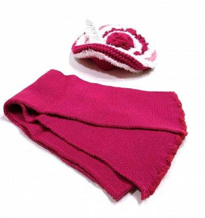 Одежда для детей, малышей 0+ и прекрасных Мам. Супер цены!🔥  — Девочкам Шапки — Шапки