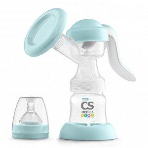 Молокоотсос ручной СS Medica KIDS CS-41