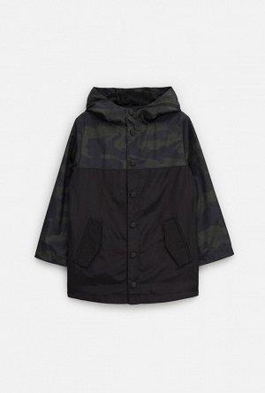 Куртка детская для мальчиков Slardar цветной