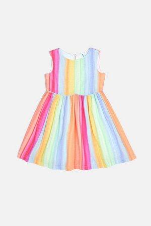 Платье детское для девочек Visla цветной