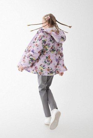Куртка детская для девочек Ember набивка