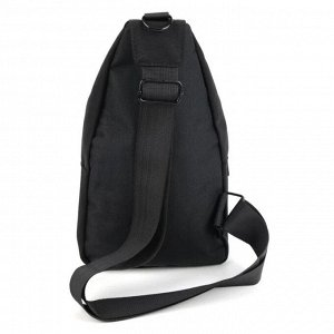 Мужская сумка слинг