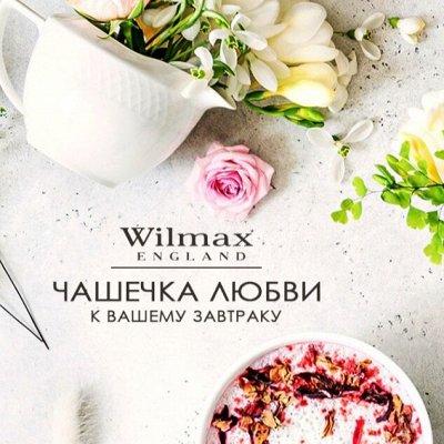 ВСЕ В ДОМ: Итальянские контейнеры — WILMAX — Посуда