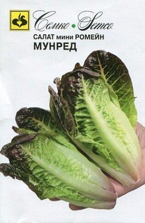 Салат кочанный  Мунред  25 шт.