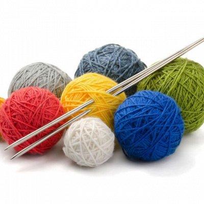 ❤Мир товаров для хобби и рукоделия❤ — Спицы для вязания — Спицы и крючки