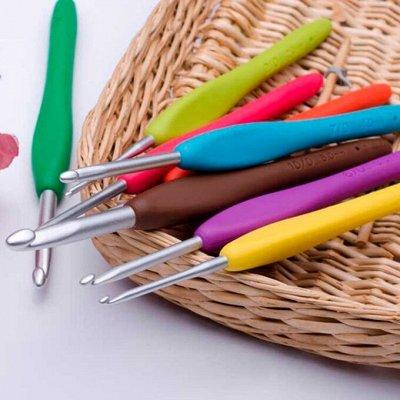 ❤Мир товаров для хобби и рукоделия❤ — Крючки для вязания  — Спицы и крючки