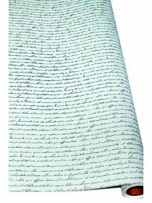 Бумага капелла 41/63-54 отрывок из романа 100 см х 10 м рулон