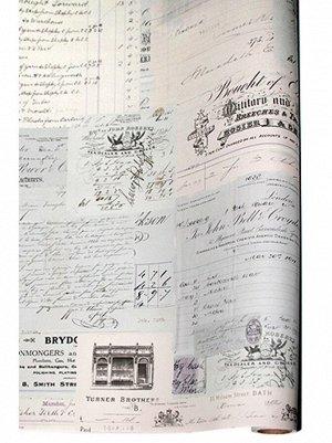Бумага капелла 41/19-13 кассовая книга 100 см х 10 м рулон