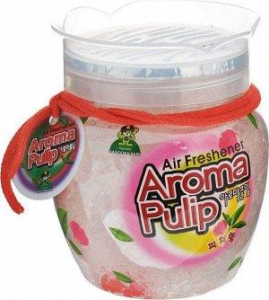 Освежитель-ароматизатор воздуха «Арома Палип» (аромат персика) 370 г