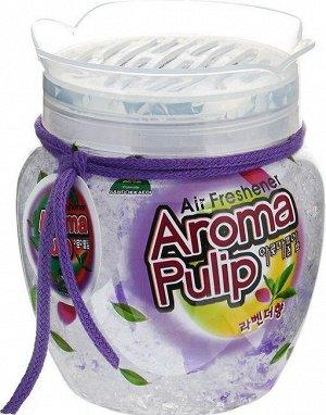 Освежитель-ароматизатор воздуха «Арома Палип» (аромат лаванды) 370 г