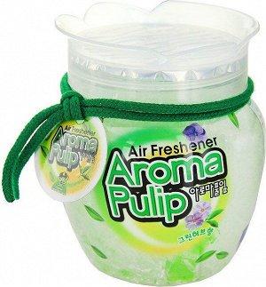 Освежитель-ароматизатор воздуха «Арома Палип» (зеленый гербарий) 370 г