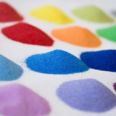 Наборы для создания нежных кукол❤ — Наборы для рисования цветным песком — Рисование