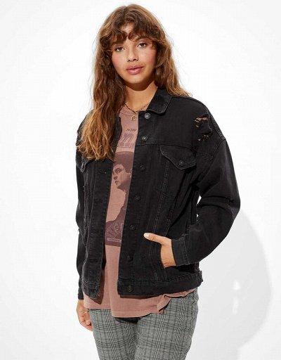 ✪ Одежда из США.✪ American Eagle.✪ Качественная джинса ✪ — Верхняя  одежда — Демисезонные куртки