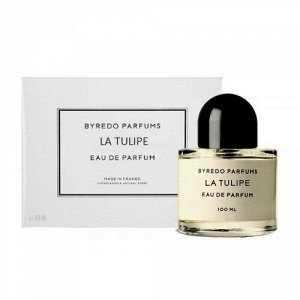 Духи LAB 520 Женские Byredo — La Tulipe
