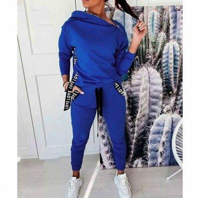 STатная женщина! Купальники до 68 размера! — Спортивные костюмы — Костюмы