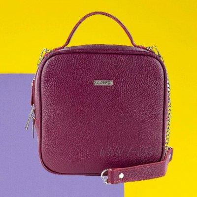 ⭐️Только 1 день* Распродажа Любимых сумочек L-Craft*⭐️ — Сумки женские (кожаные) — Кожаные сумки