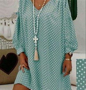 Платье Материал Софт