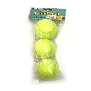 Набор мячей для игры в большой теннис 200839893 A13 (1/80)