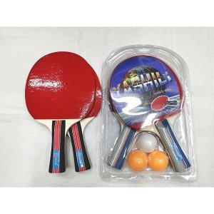 Набор для игры в настольный теннис 200811349 318 (1/50)