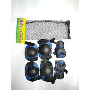 Защита в комплекте 200819671 SSJ1161 (1/100)