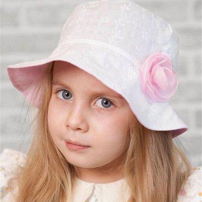 ПОЛЯРИК: Любимые шапочки/Панамки, кепки на лето — Лето ДЕВОЧКИ ПАНАМКИ — Панамки