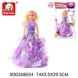Кукла 200368654 6166-6 (1/720)