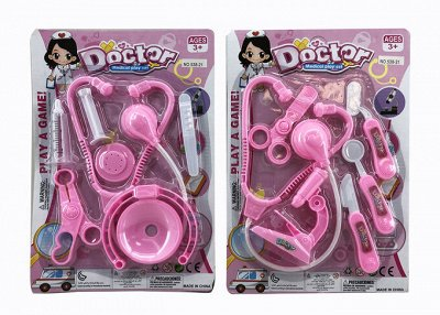 Игрушки, товары для активного отдыха  — Наборы доктора — Игровые наборы