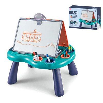 Игрушки, товары для активного отдыха  — Мольберты, доски для рисования — Игровые наборы