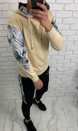 Костюм(толстовка и брюки)