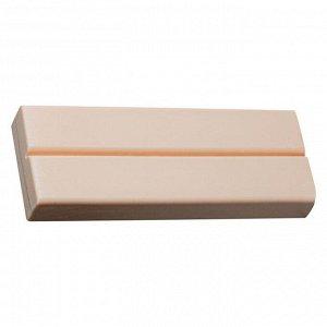 Пластика - полимерная глина 250г телесный