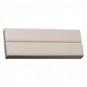 Пластика - полимерная глина 250г телесный светлый