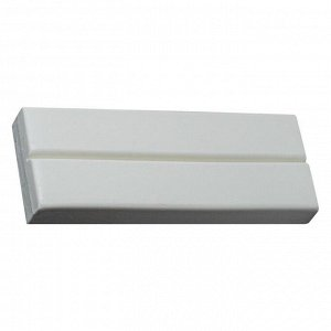 Пластика - полимерная глина 250 г, нейтральный (полупрозрачный)