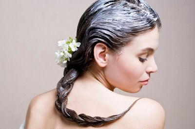 Натуральная косметика и хозяйственные эко средства. — Уход за волосами — Бальзамы и кондиционеры