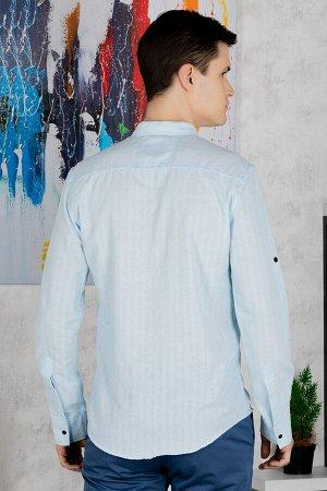 рубашка              17.2541-MAVI