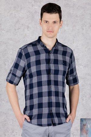 рубашка              17.7507-LACIVERT