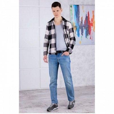SVYATNYH - Мужская верхняя одежда, брюки, костюмы, рубашки — Джинсы и джоггеры — Джинсы