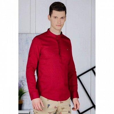 SVYATNYH - Мужская верхняя одежда, брюки, костюмы, рубашки — Футболки (длинный и короткий рукав) — Одежда
