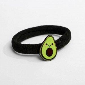 Набор резинок с доп элементом I am avokado, 6,5 х 11см