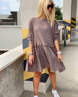 Платье Ткань Сингапур
