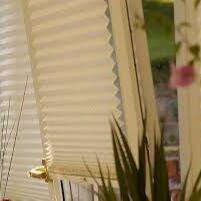 Акция на плиссе! Жалюзи алюминиевые, рулонки и др — Акция! Плиссе (полотно Полиэстер 100%)