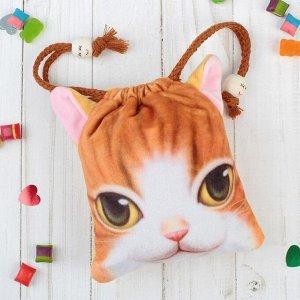 Сумочка «Кот»