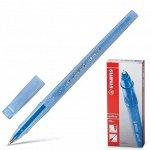 Ручка шарик синий 0,7мм STABILO Galaxy 818/41