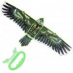 Воздушный змей 140см Орел 141-757Р