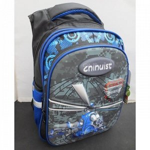 Рюкзак спорт 43х30см 141-618Р